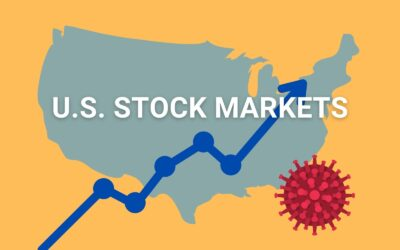 Why US Stock Markets Have Recovered So Fast