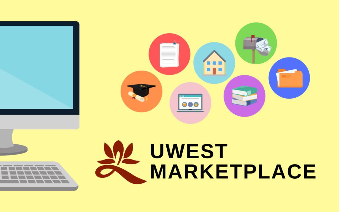 Introducing UWest Marketplace For Students