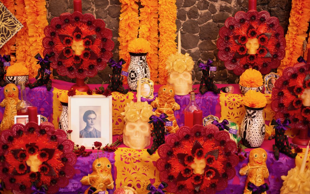 An International Exploration of Remembrance Rituals feature image