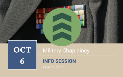 UWest Chaplaincy Club to Host Military Chaplaincy Information Session
